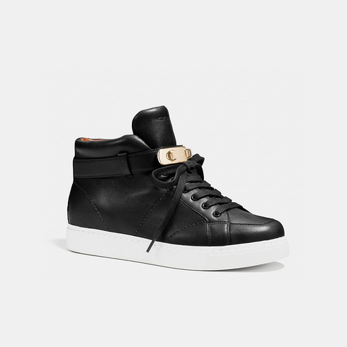 Coach USA Store & COACH RICHMOND sneaker BLACK