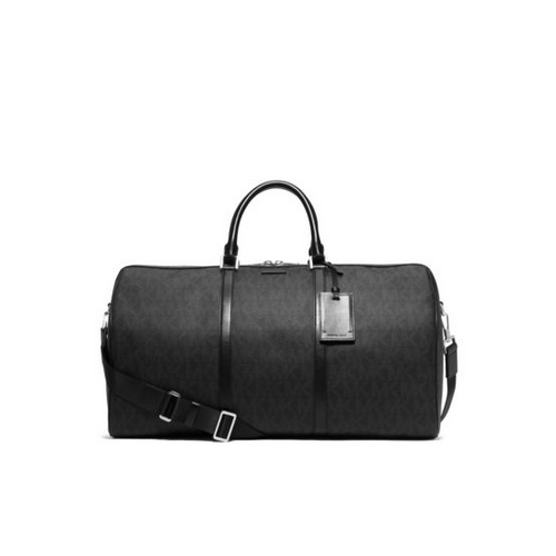 MICHAEL KORS MEN Jet Set Travel Large Logo Duffel