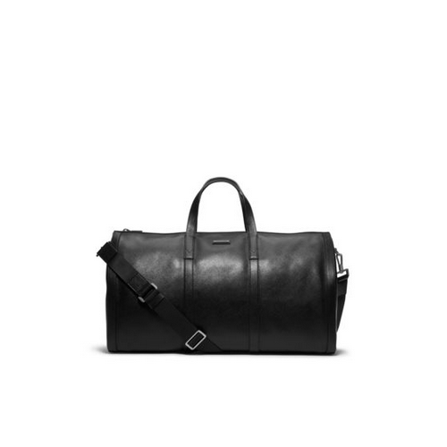 MICHAEL KORS MEN Jet Set Travel Leather Duffel