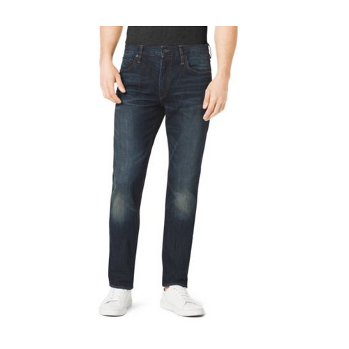 MICHAEL KORS MEN Tailored-Fit Jeans 18 MONTH