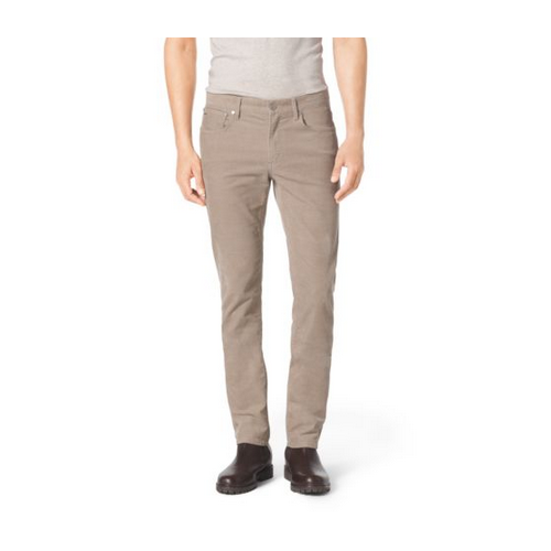 MICHAEL KORS MEN Tailored-Fit Corduroy Jeans CHINO