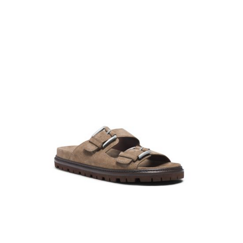 MICHAEL KORS MEN Graham Suede Sandal JAVA