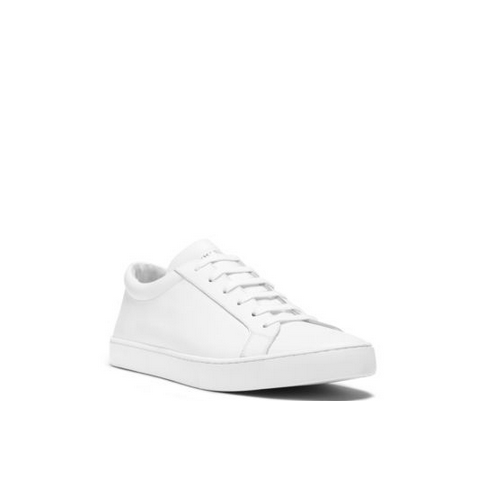 MICHAEL KORS MEN Jake Leather Sneaker OPTIC WHITE