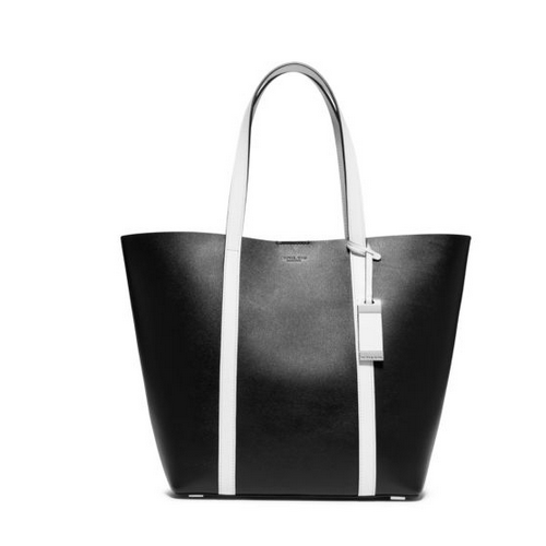 MICHAEL MICHAEL KORS Bridget Large Leather Tote