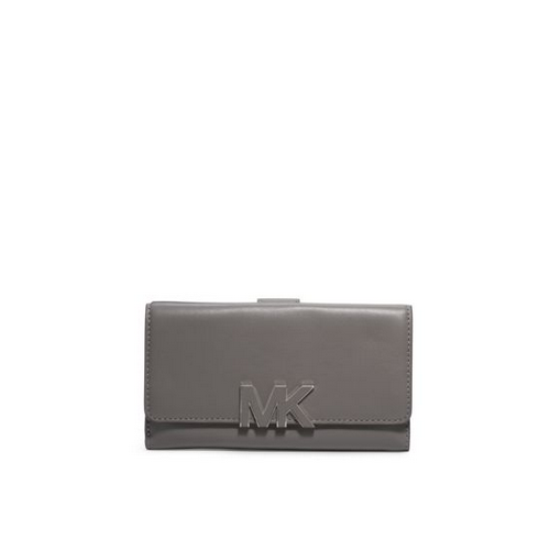 MICHAEL MICHAEL KORS Florence Leather Billfold