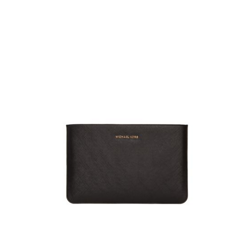 MICHAEL MICHAEL KORS Saffiano Leather Tablet Case